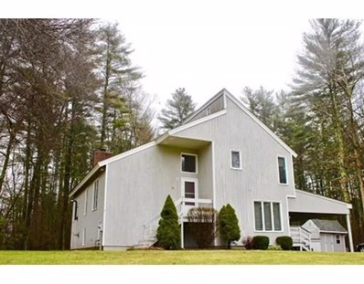 6 Samoset  Lane, Sharon, MA 02067 - MLS#: 72375312
