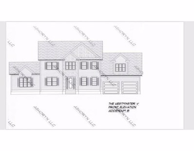 Lot 7 Lighthouse Lane, Westminster, MA 01473 - MLS#: 72375315