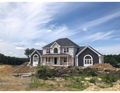 38 White Pine Drive UNIT LOT 18, Westminster, MA 01473 - MLS#: 72375319