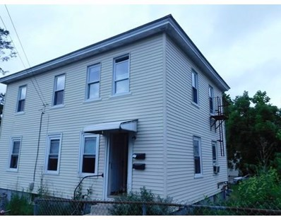 15 School St, West Warwick, RI 02893 - MLS#: 72375329