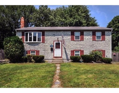 72 Norman St, Rockland, MA 02370 - MLS#: 72375357