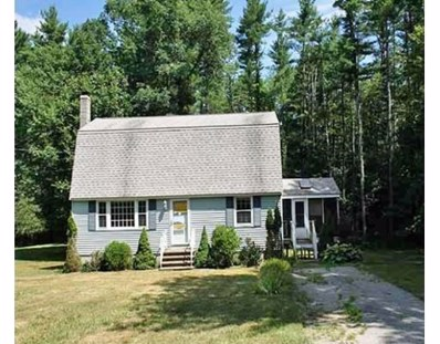 12 Gosselin, Pepperell, MA 01463 - MLS#: 72375415