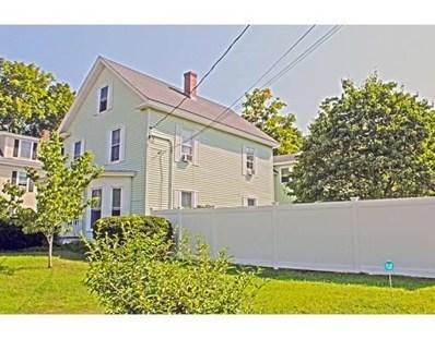 260 Commonwealth Ave, Concord, MA 01742 - MLS#: 72375416
