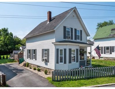 353 Plain St, Lowell, MA 01852 - MLS#: 72375430
