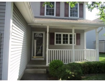 211 East St UNIT 7, Easthampton, MA 01027 - MLS#: 72375448