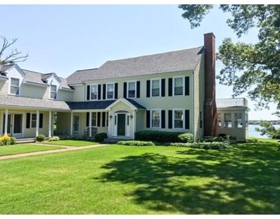 150 Carriage Rd, Barnstable, MA 02655 - MLS#: 72375458
