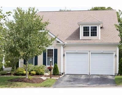 32 Cottage Cove, Plymouth, MA 02360 - MLS#: 72375477
