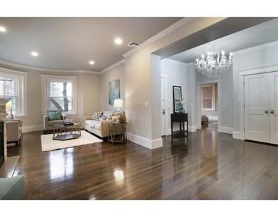 24A Winchester Street UNIT A, Brookline, MA 02446 - MLS#: 72375500