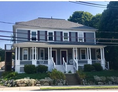 27-29 Topsfield Road UNIT 4, Ipswich, MA 01938 - MLS#: 72375509