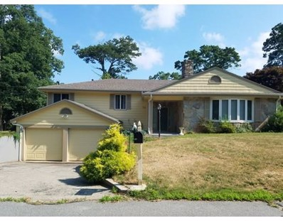 36 Eleanor Street, Dartmouth, MA 02747 - MLS#: 72375528