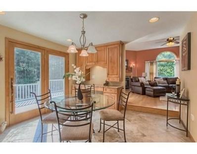 19 Stonehedge Drive, Wilmington, MA 01887 - MLS#: 72375530