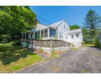 98 Union St, West Bridgewater, MA 02379 - MLS#: 72375534
