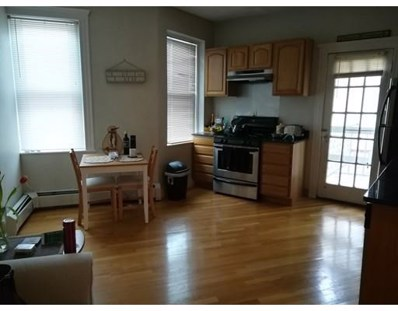 21 Sutherland Rd UNIT 19, Boston, MA 02135 - MLS#: 72375565