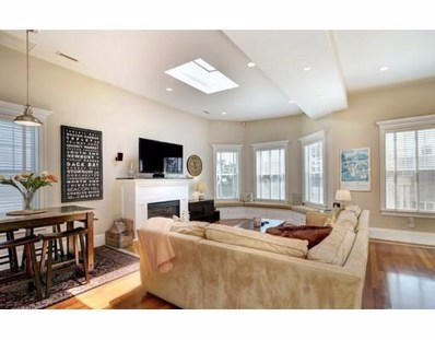 682 E 8TH Street UNIT 3, Boston, MA 02127 - MLS#: 72375569