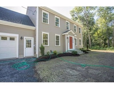 Church Street, Raynham, MA 02767 - #: 72375586
