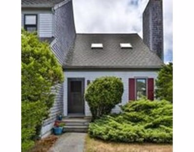31 Woodview  D UNIT D, Falmouth, MA 02540 - MLS#: 72375592