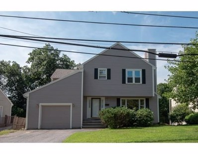 295 Mower St, Worcester, MA 01602 - MLS#: 72375597