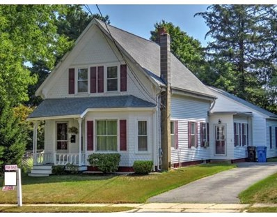 29 Jenkins Ave, Whitman, MA 02382 - MLS#: 72375602