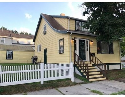 3 Tainter  St., Medford, MA 02155 - MLS#: 72375608