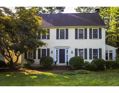 24 Roubound Rd, Norwell, MA 02061 - MLS#: 72375618
