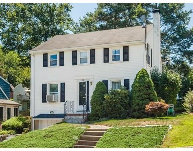 14 Florence Road, Waltham, MA 02453 - MLS#: 72375632
