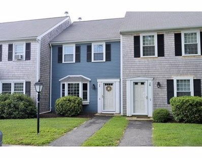 36 Atkins UNIT D5, Sandwich, MA 02563 - MLS#: 72375643