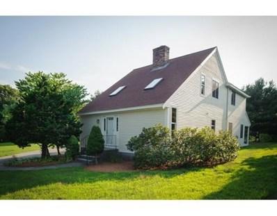 324 Mendon Rd, North Attleboro, MA 02760 - MLS#: 72375653