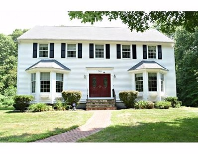 346 Chief Justice Cushing Hwy, Scituate, MA 02066 - MLS#: 72375656