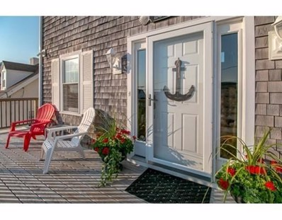 100 Foster Ave, Marshfield, MA 02050 - MLS#: 72375687