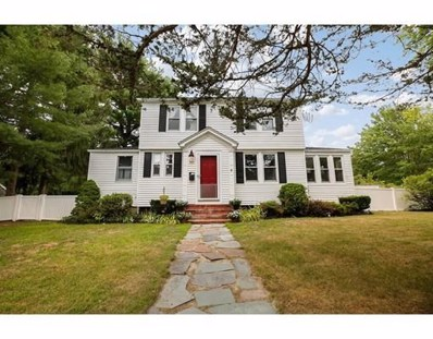 50 Huntington Ave, Walpole, MA 02081 - MLS#: 72375753