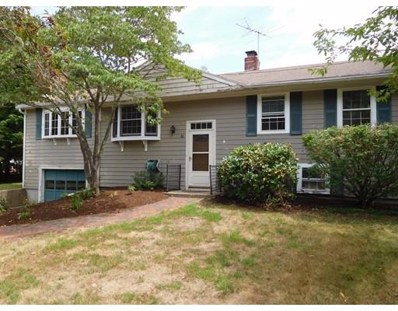 30 Frisbie Rd, Marshfield, MA 02050 - MLS#: 72375759