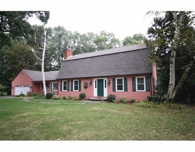 97 Blueberry Hill Rd, Longmeadow, MA 01106 - MLS#: 72375771