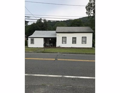 278 Route 20, Chester, MA 01011 - MLS#: 72375778