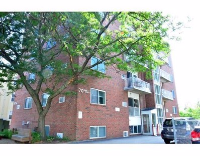 70 Park St UNIT 44, Somerville, MA 02143 - MLS#: 72375795
