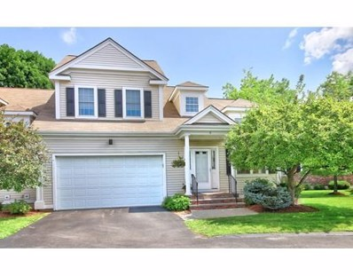 6 Dover Drive UNIT 6, Burlington, MA 01803 - MLS#: 72375802