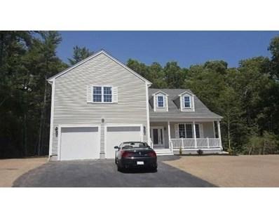 266 Collins Corner (Lot 3), Dartmouth, MA 02747 - MLS#: 72375816