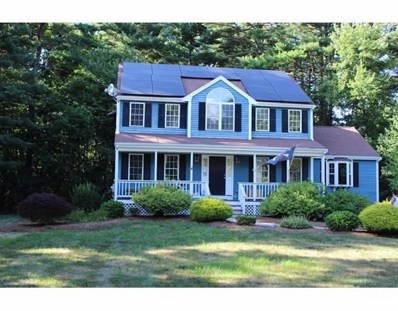 40 Jillians Way, Bridgewater, MA 02324 - MLS#: 72375860