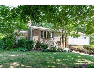 25 Morningside Drive, Norwood, MA 02062 - MLS#: 72375861