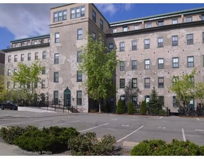 426 Mount Hope St. UNIT 207, North Attleboro, MA 02760 - MLS#: 72375899
