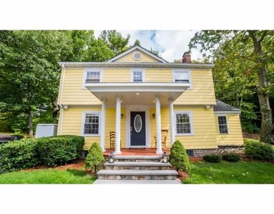 12 Paradox Drive, Worcester, MA 01602 - MLS#: 72375917
