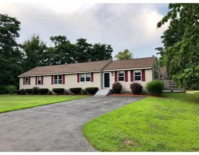 41 Fruit Street, Newbury, MA 01922 - MLS#: 72375943