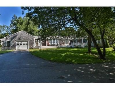 94 Blue Rock Road, Yarmouth, MA 02664 - MLS#: 72375949