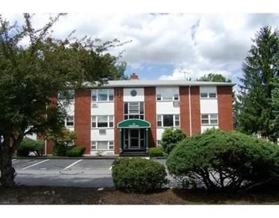 C2 Colonial Drive UNIT 5, Andover, MA 01810 - MLS#: 72375961