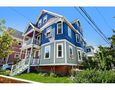92 Lexington Ave UNIT 1, Somerville, MA 02144 - MLS#: 72375972
