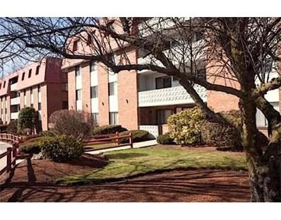 131 Pierce St UNIT 204, Malden, MA 02148 - MLS#: 72375991