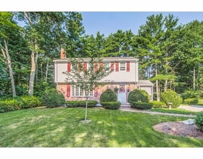 62 Golden Road, Stoughton, MA 02072 - MLS#: 72376019