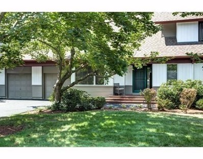 1 Cortland  Dr UNIT 1, Sharon, MA 02067 - MLS#: 72376028