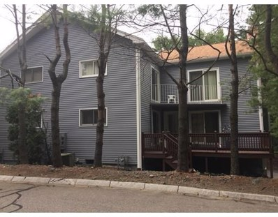 22 Aurora UNIT 22, Salem, MA 01970 - MLS#: 72376032