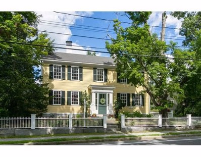 40 Lowell Road UNIT 40, Concord, MA 01742 - MLS#: 72376037
