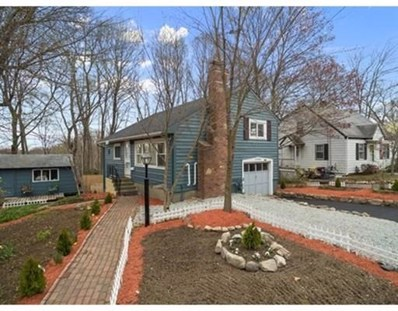 642 Front St, Weymouth, MA 02188 - MLS#: 72376051